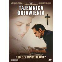 Pozostałe filmy, TAJEMNICA OBJAWIENIA - film DVD