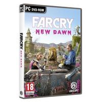 Gry na PC, Far Cry New Dawn (PC)