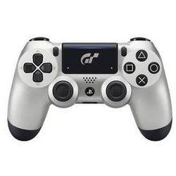 Gamepad Sony Dual Shock 4 dla PS4 v2 - Gran Turismo Sport edice (PS719851066)