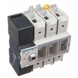 Rozłącznik izolacyjny 160A 3P, obrotowy HAE316 HAGER