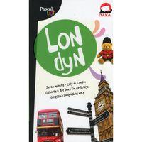 Przewodniki turystyczne, Londyn przewodnik Lajt - Wysyłka od 4,99 - porównuj ceny z wysyłką (opr. miękka)