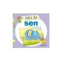 Książki dla dzieci, Pora na sen (opr. twarda)