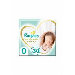 Pampers Premium Care rozmiar 0 5O41GT Oferta ważna tylko do 2031-09-23
