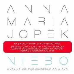 Niebo [Wydanie kolekcjonerskie CD+DVD]