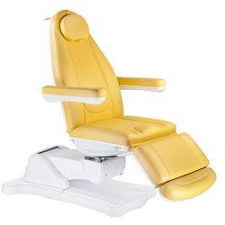 Elektryczny fotel kosmetyczny Mazaro BR-6672