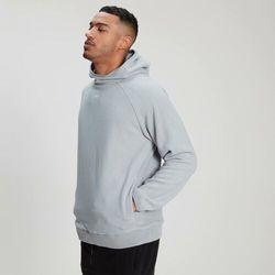 Męska bluza polarowa z kolekcji Essentials MP – Thunder Grey - XXS
