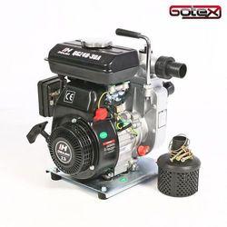 Motopompa spalinowa Holida QGZ40-30 450L/MIN