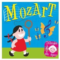 Różni Wykonawcy - Klasyka Dla Dzieci - Mozart