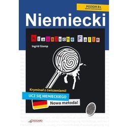 Klassische falle. Niemiecki kryminał z ćwiczeniami - Ingrid Glomp - ebook