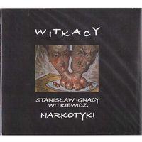 Audiobooki, Narkotyki audiobook - Stanisław Ignacy Witkiewicz