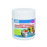 Pozostałe środki czyszczące, HG dodatek 0,5kg do prania odzieży sportowej eliminujący nieprzyjemny zapach - 500g