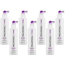 Paul Mitchell Extra Body Daily Boost | Zestaw: spray unoszący włosy od nasady 7x250ml