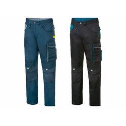 PARKSIDE PERFORMANCE Spodnie męskie robocze, 1 para