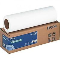 "Papiery i folie do drukarek, Epson C13S041619 Enhanced Adhesive Synthetic Paper Roll, 44"" x 30,5 m, 135 g/m2"