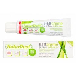 Naturdent - Naturalny klej do protez 40 g