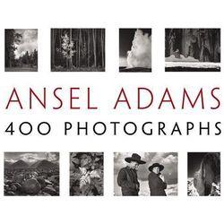 Ansel Adams' 400 Photographs (opr. twarda)