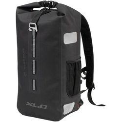 XLC Commuter Backpack waterproof, black 2019 Plecaki rowerowe Przy złożeniu zamówienia do godziny 16 ( od Pon. do Pt., wszystkie metody płatności z wyjątkiem przelewu bankowego), wysyłka odbędzie się tego samego dnia.