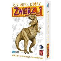 Gry dla dzieci, Czy wiesz, który zwierz...? Dinozaury