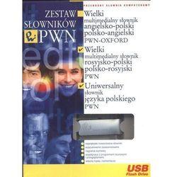 Zestaw słowników pwn pendrive