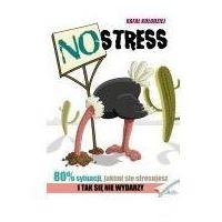 E-booki, No stress - Rafał Kołodziej (MP3)