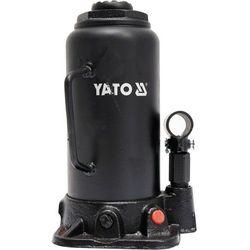 Podnośnik hydrauliczny słupkowy 15t / YT-17006 / YATO - ZYSKAJ RABAT 30 ZŁ