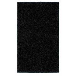 Dywan shaggy EVO czarny 50 x 90 cm