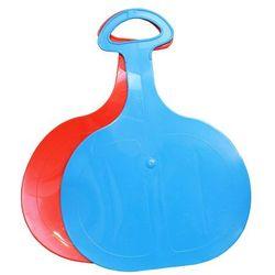 Ślizg plastikowy Gorce 24501 wodar