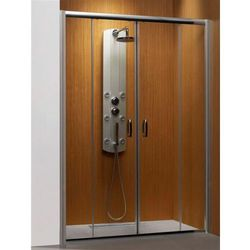 Radaway drzwi wnękowe Premium Plus DWD 180 szkło przejrzyste wys. 190 cm. 33373-01-01N