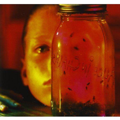 Pozostała muzyka rozrywkowa, Jar of Flies. CD