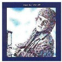 Pozostała muzyka rozrywkowa, EMPTY SKY - Elton John (Płyta CD)