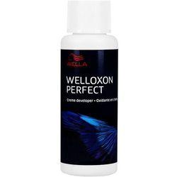 Oxydant Wella Welloxon Me profesjonalny utleniacz do farb 60ml 6 % - 20 vol.