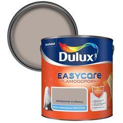 Farba Dulux EasyCare delikatnie truflowy 2,5 l