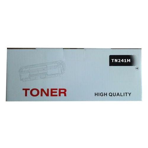 Tonery i bębny, zastępczy toner Brother [TN-241M] magenta 100% nowy