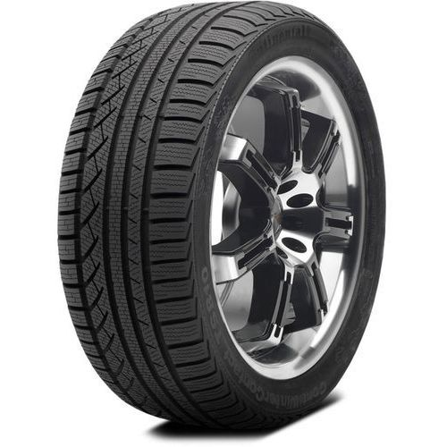 Opony zimowe, Continental ContiWinterContact TS 810 195/55 R16 87 T