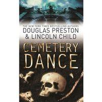 Książki do nauki języka, Cemetery Dance (opr. miękka)