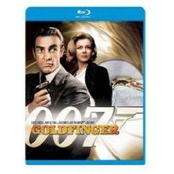 James Bond: 007 Goldfinger (Blu-Ray) - Guy Hamilton DARMOWA DOSTAWA KIOSK RUCHU