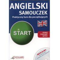 Książki do nauki języka, Angielski. Samouczek. Praktyczny Kurs Dla Początkujących + Cd Mp3 (opr. twarda)
