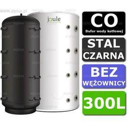 BUFOR JOULE 300L zbiornik buforowy akumulacyjny CO bez wężownicy Wysyłka gratis!