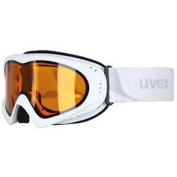 UVEX gogle Cevron polarwhite mar, lasergold lite clear (S1)