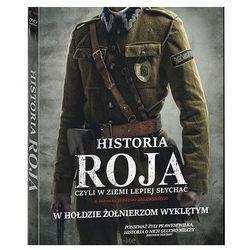 Historia Roja, czyli w ziemi lepiej słychać DVD