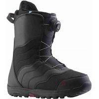 Buty do snowboardu, buty BURTON - Mint Boa Black (001) rozmiar: 41.5