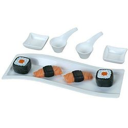 Klein 9706 Villeroy und Boch Zestaw do sushi