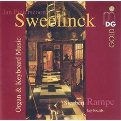 J.P. Sweelinck - Organ & Keyboard Music