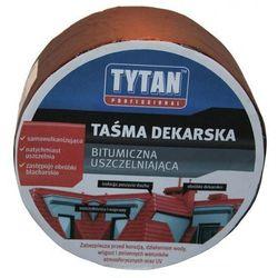 Taśma uszczelniająca dekarska 10 cm/ 10 m TYTAN PROFESSIONAL