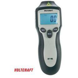 Cyfrowy Tachometr/Obrotomierz Voltcraft z Ekranem LCD + Walizeczka...