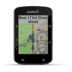Garmin Edge 520 Plus Nawigacja GPS czarny 2018 Nawigacje rowerowe