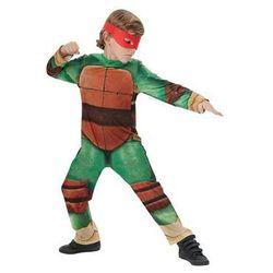 Kostium Wojownicze Żółwie Ninja - Roz. S