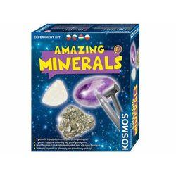Zestaw Eksperymentalny Minerały