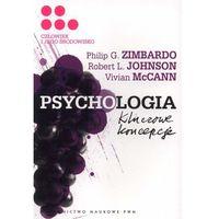 Psychologia, PSYCHOLOGIA KLUCZOWE KONCEPCJE TOM 5 (oprawa miękka) (Książka) (opr. miękka)