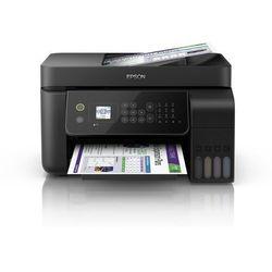 Urządzenie Epson L5190 C11CG85501 kolor czarny- natychmiastowa wysyłka, ponad 4000 punktów odbioru!